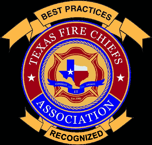 Texas Fire Chiefs - Best Practices Recognized